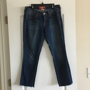 Luck Band jeans